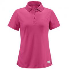 VAUDE • Womens Marwick Polo Shirt